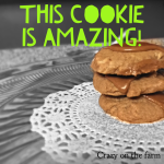 Chocolate Sheet Cake Cookies