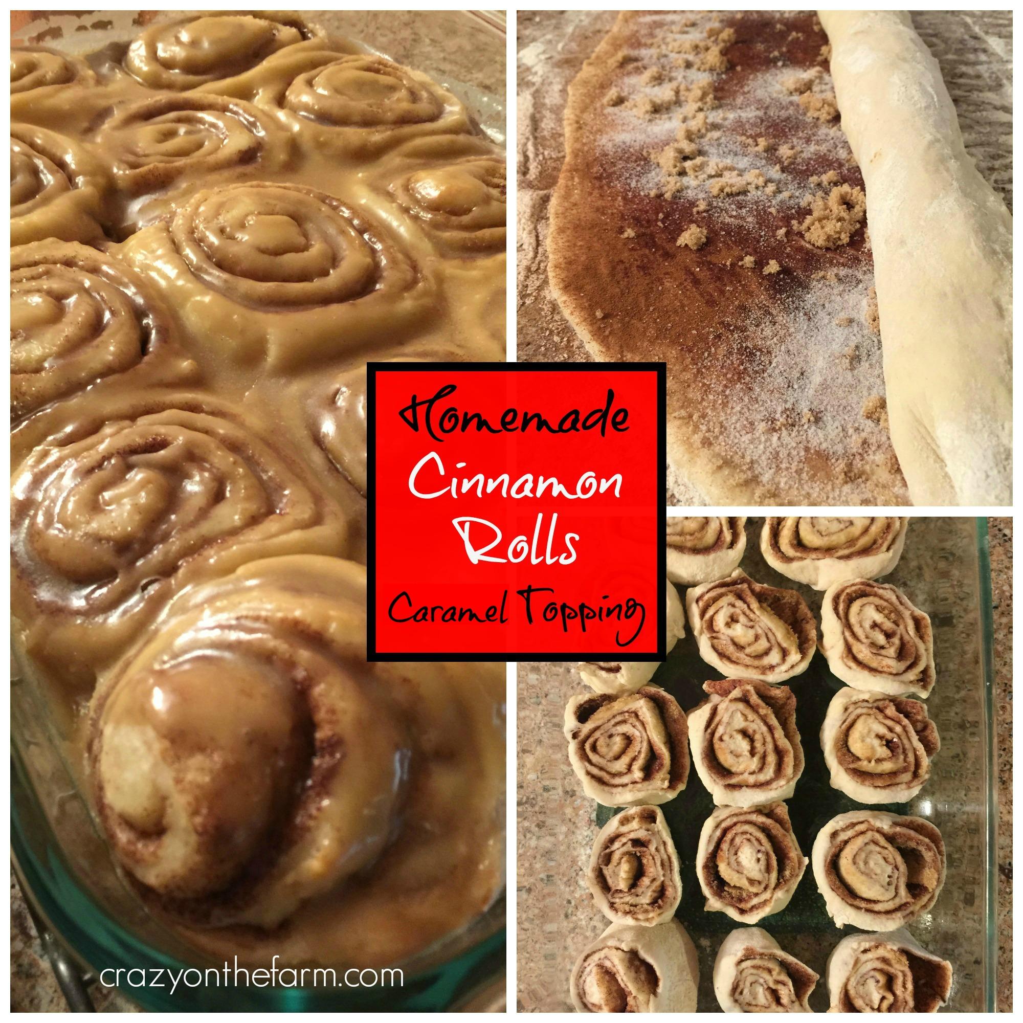 cinnamon rolls 22